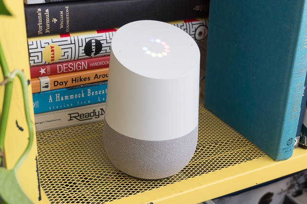 Forensic Analysis Google Home Voice Controller Arts Tribune