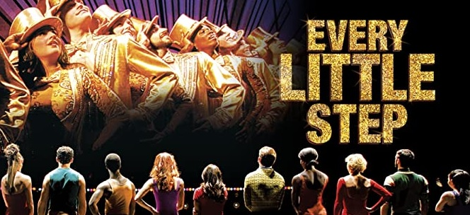 Every Little Step- A glimpse into the behind the scenes work on Broadway