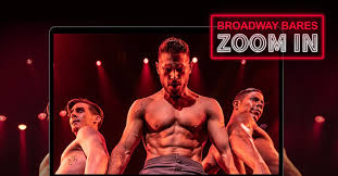 Broadway Bares Zoom In