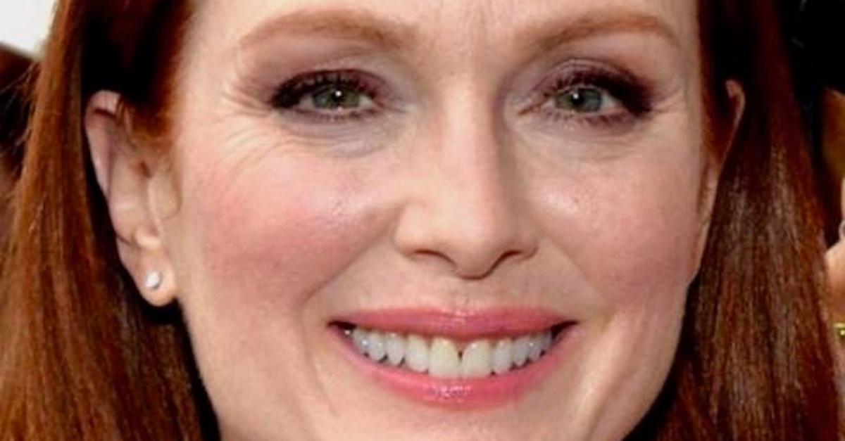 """Film Adaptation of Original Broadway Hit, """"Dear Evan Hansen"""" Will Star Julianne Moore"""