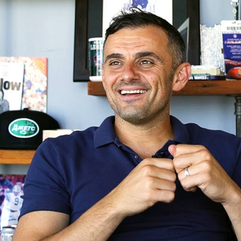 All You Need To Know About The King Of Social Media Marketing, Gary Vaynerchuk