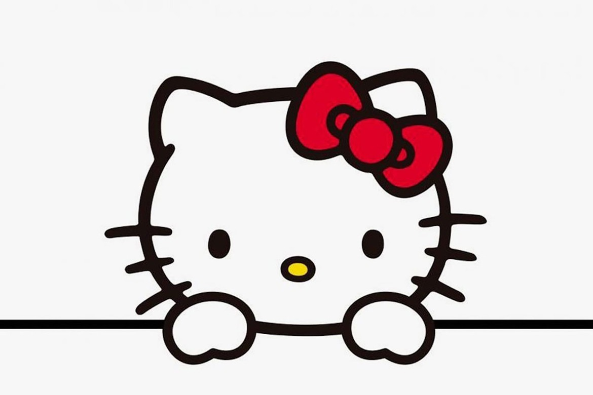 Live Action 'Hello Kitty' Movie in Production
